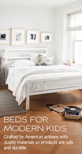 Floor Beds For Toddlers Modern Beds Modern Kids Furniture Room U0026 Board