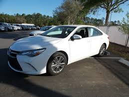 metro lexus certified used cars certified pre owned 2016 toyota camry se 4dr car in jacksonville
