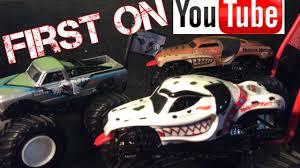 junkyard car youtube case h dalmatian junkyard dog u0026 ice monster unboxing youtube