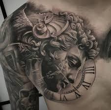 the 25 best angel sleeve tattoo ideas on pinterest angel tattoo
