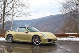 gold porsche convertible porsche 911 targa 4s 2 u2013 limited slip blog