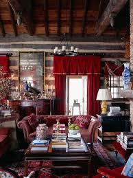 Cabin Style Fiorito Interior Design Cabin Style