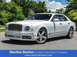 bentley mulsanne 2017 red bentley boston vehicles for sale dealerrater