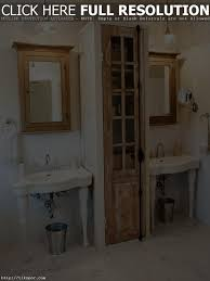 Corner Storage Cabinet Rustic Tall Cabinet Best Home Furniture Decoration