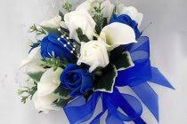 blue wedding bouquets blue flowers for wedding bouquets brilliant blue wedding bouquets