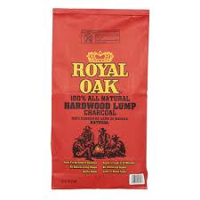 home depot spokane black friday royal oak 15 44 lb 100 all natural hardwood lump charcoal