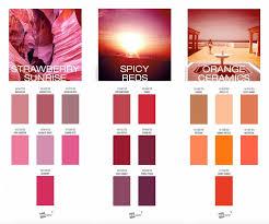 2017 color trend fashion fashion vignette trends spinexpo color trends a w 2017