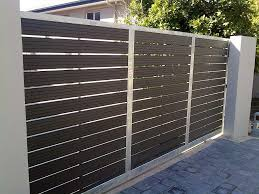 composite pool fence cost in bam booth mauritius wholesale vinyl