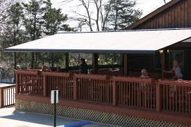 Nulmage Awnings Cei Awning Retractable Awnings Cei Awning U2014 The Canvas Exchange