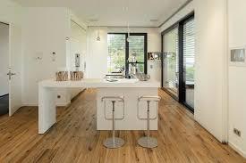 parkett in der küche haus js modern küche hannover husnik parkett deines