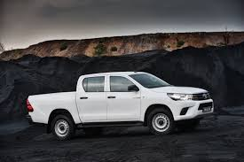 toyota cummins toyota introduces the new 2 4 litre gd6 powered toyota hilux