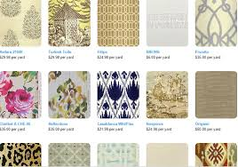 Marine Upholstery Fabric Online Upholstery Fabric 20 Online Home Fabric Stores Decoholic