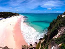 Where Is The Black Sand Beach Crane Beach Barbados One Of The Most Beautiful Beaches I U0027ve