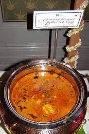 malabar cuisine malabar matthi curry