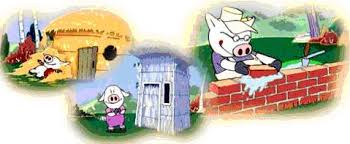 three building engineering for the three pigs activity www