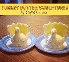 turkey butter mold turkey butter sculptures the crafty chica
