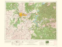 Map Of Western United States Chasing The Northern Crested Caracara Drews Journal Map Index Of