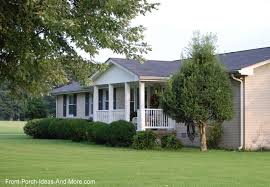 homes with porches strikingly front porch designs for ranch homes home porches add