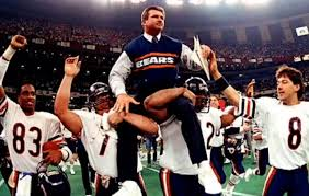 Chicago Bears New 1985 Chicago Bears Documentary To Get One National