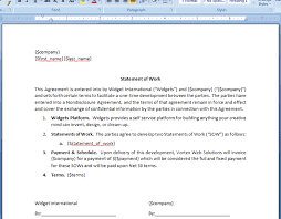 generate a statement of work agreement from base crm deal webmerge