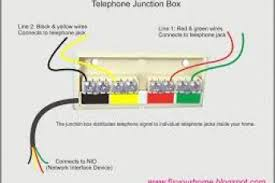home telephone wiring hookup home wiring diagrams