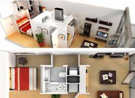Best Small Space Ideas Garage Conversion Images On Pinterest - Interior design for bedroom small space