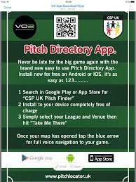 completely free finder concord rangers yfc on new pitch finder free app for