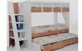 Single Bed Frame With Trundle King Single Bed With Trundle