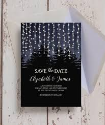 best save the dates 12 of the best rustic save the dates