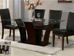 small modern dining table kitchen 54 furniture gorgeous small modern dining room