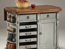 kitchen 33 white small kitchen island with drop leaf and