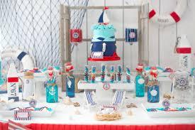 kara s party ideas sailor nautical baby shower kara s
