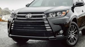 toyota 2019 toyota highlander price and release date 2019