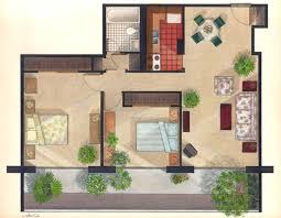 House Plans By Dimensions Unique Color Floor Plans With Dimensions Plan V And Design Decorating
