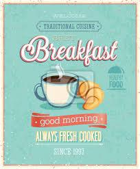 affiche cuisine vintage sticker affiche vintage de petit déjeuner афиши brunch