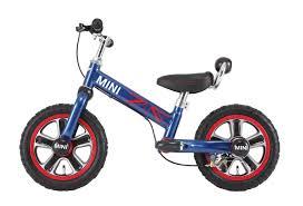 bmw mountain bike amazon com jefferys bmw mini first bike type 12 blue toys u0026 games