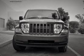 jeep white liberty 2008 jeep liberty sport review rnr automotive blog