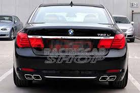 750l bmw bmw f01 f02 730 740i 740li 750i 750l change to 760 high quality