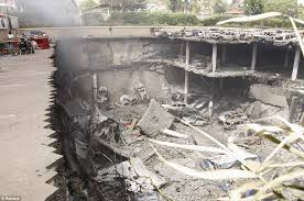 what is the meaning of siege kenya westgate mall attack shows chasm after 3