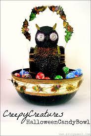 Easy Halloween Craft Projects - my owl barn 10 easy halloween craft projects