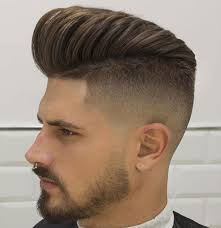 mens regular hairstyle 21 top men s fade haircuts 2018 men s hairstyles haircuts 2018