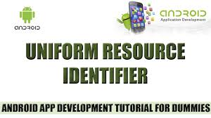 android uri 43 resource identifier uri android app development