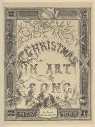 christmas poetry and prose