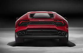 Lamborghini Huracan With Spoiler - 2016 lamborghini huracan lp 580 2 photos specs and review rs