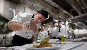 chef de cuisine definition creative homework