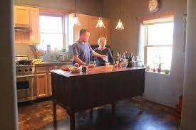 todd and kelly bostock u0027s homestead kitchen in sonoita phoenix