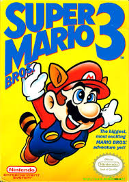 super mario bros 3 super mario wiki mario encyclopedia