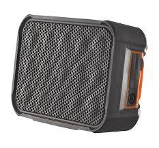 cobra electronics cobra airwave box bluetooth speakers