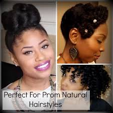 natural hairstyles buns hair is our crown