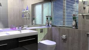 Dark Grey Accent Wall by Modern Bathrooms Designs Rain Forest Shower Dark Gray Tile Accent